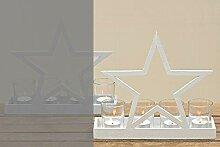 Tamia-Home 5tlg.Windlichtset Teelichthalter