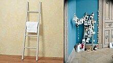 Tamia-Home Deko Leiter Lexy H118cm Adventskalender