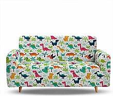 Tanboank Sofabezug 1 2 3 4 Sitzer Sofa Weißer