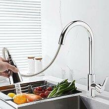 TANBURO Wasserhahn Küche, Küchenarmatur