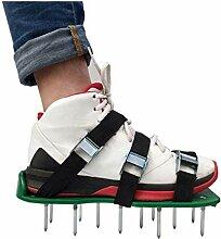 Tandou Nagelschuhe Rasenlüfter Schuhe