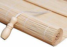 TANG CHAO Bambus Rollos, Vorhänge Bambus