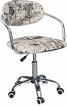 TANG CHAO Hocker Mode Drehstuhl Computer Stuhl