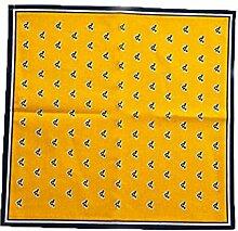 Tang Moine 2ST Küche Einfach Stilvoll Baumwolle Western Matten Untersetzer Kaffeetisch Tisch Matten,A