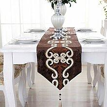 Tang Moine Europäische Tischläufer