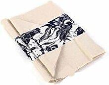 Tang Moine Hauptdekoration Kunsthandwerk Tee Fahnen Tischfahnen Flagge Bett Schrank Flagge,C-30*150cm