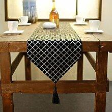 Tang Moine Stilvolle Einfachheit Tischdecken
