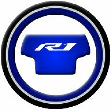 Tankdeckel Yamaha YZF - R1 / M 2015 - 2017 | FUEL