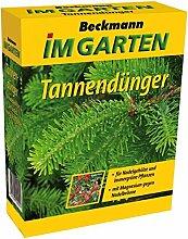 Tannen Dünger organisch-mineralisch 2,5 kg für