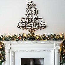 Tannengirlande Weihnachtsgirlande Beeren