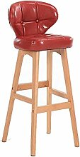 Tao Chair Hocker - Massivholz Barhocker Creative