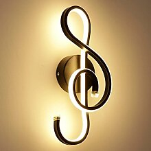 Tao Kreative LED Wandleuchte Moderne