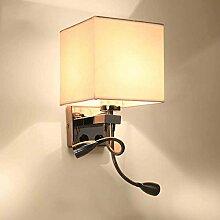 Tao-Light Wandleuchte Halterung mit flexiblem LED