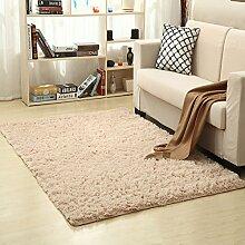 Tao Teppiche Wohnzimmer Verdicken Rutschfeste