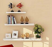 Tao Wandregal für Küche Bücherregal Wohnzimmer