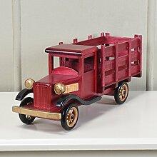 Tao Weinregal Retro Vintage Car Modell Weinregal