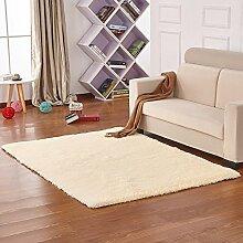 Tao Wohnzimmer Langhaarigen Teppich Dekoration