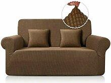 TAOCOCO Sofa Überwürfe Jacquard Sofabezug