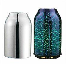 TaoTronics Aroma Diffuser 3D Glas 200 ml Diffuser