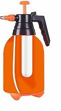 TAOtTAO 2L pneumatische Automatische Spray Orange Flasche Bewässerung Topf Garten Sprinkler