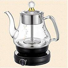 Taoyouzj Teekessel Tee-Maschine Wasserkocher