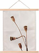 Tapestry Dekoration- Lotus Sofa Hintergrund Tuch