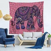 Tapestry Home Tapisserie Mandala Wandbehang