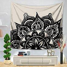 Tapestry, lackierte linien, home dekoration