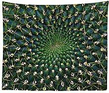 Tapestry Mandala, Wall Hanging, Wandbehang