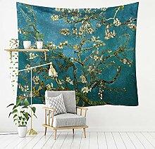 Tapestry Wall Hanging, Berühmte Gemälde Von