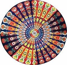 Tapestry/Wand/Decke/Wand Dekor/Wand Kunst/Bett/Raumteiler/Vorhang/Tischdecke/Studentenwohnheim/Picknickdecke und Strand/Tapeten/Rund/Handtücher/Yoga Matten/Bunte//Decke/Wand hängen Wandteppiche/Hippie Tapisserien/Drucken Tapisserie/Baumwolle Handmade Badsheet/Twin Betten Bettüberwurf/Picknick Strand Blatt/Tischdecke/150*150 CM.