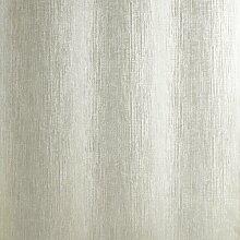 Tapete 10,05 m x 53 cm Muriva Farbe: Champagner