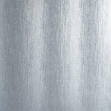 Tapete 10,05 m x 53 cm Muriva Farbe: Stahl