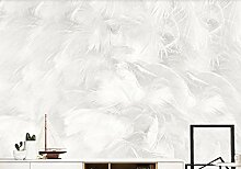 Tapete 3D Fototapete Moderne Abstrakte Weiße