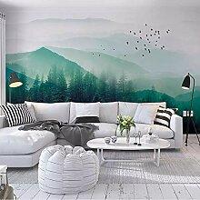 Tapete 3D Fototapete3d minimalistischen nordischen