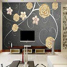 Tapete 3D für Wände 3D dekoratives