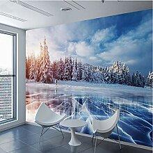 Tapete 3D Stereoskopisch Für Wände Tapeten 3D