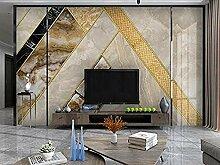 Tapete 3D Wandbild für Wohnzimmer und