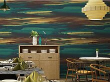 Tapete abstrakte Textur Tapete Café Bar
