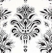 Tapete Barock Ornamente Klassik Verzierung Rasch