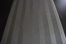 Tapete Barock Retro glanz # grau/silber # Kingwelson # 690406