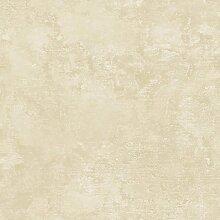 Tapete Beige sandgestrahlt eff. Dekorationsmalerei