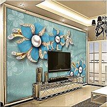 Tapete Benutzerdefinierte Große Wandbild Stil
