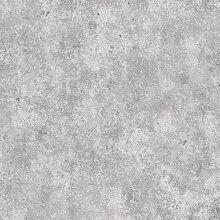 Tapete Beton 10 m x 52 cm East Urban Home Farbe: