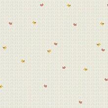 Tapete Bubble Birds 1005 cm H x 53 cm B Esprit