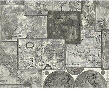 Tapete Dekora Natur 1005 cm H x 53 cm B East Urban
