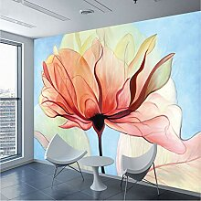 Tapete Des Tapeten 3D Für Wohnzimmer-Wandgemälde