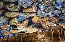Tapete europäische 3D Wandbilder Moderne Tapete