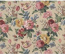 Tapete Floral Blooms 240 cm x 300 cm East Urban