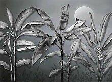 Tapete Fototapete 3D Effekt Abstrakte